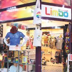 Türkiye'nin İlk LGBTi Mağazası Beyoğlu'nda Açıldı