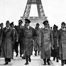Birinci Dünya Savaşı'nda Fransa'ya Yardım Eden Kule: Eyfel'in Kuruluş Hikayesi