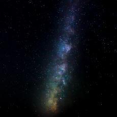Göremeyip, Hissedemememize Rağmen Evrenin %90'ını Oluşturan Olay: Karanlık Madde