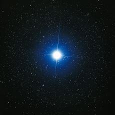 Gökyüzünün En Parlak Yıldızı Sirius'un Özellikleri