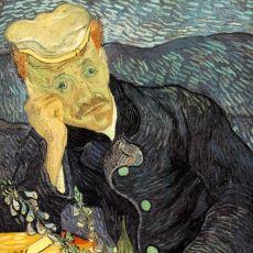 Van Gogh'un En Pahalı Tablosu: Portrait of Dr. Gachet