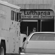 Goodfellas Filmine İlham Veren Amerikan Tarihinin En Büyük Soygunu: Lufthansa
