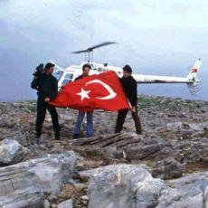 1996'da Türkiye ve Yunanistan'ı Savaşın Eşiğine Getiren Olay: Kardak Krizi