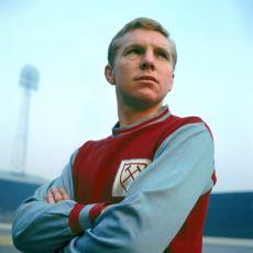İngiltere Milli Takımı Tarihinin Gelmiş Geçmiş En Genç Kaptanı: Bobby Moore