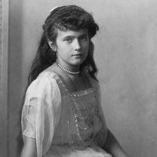 """Bir Dönem Birçok Kadının """"O Aslında Benim"""" Dediği Grandüşes: Anastasia Romanova"""
