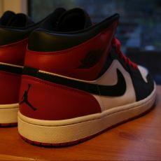 Tarihin En Büyük Spor Promosyonu: Efsane Basketbol Ayakkabısı Air Jordan'ın Hikayesi