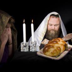 Şabat Günlerinde Yahudilerin Yapması Yasak Olan 39 Şey
