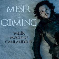 Zeytinburnu Belediyesi'nin Game Of Thrones Temalı Reklam Afişleri
