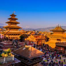 Nepal Hakkındaki Soru İşaretlerini Yok Edecek, Çok Tatlı Detaylarla Dolu Bir Yolculuk Hikayesi