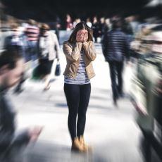 Hareketli Cisimleri Algılayamamaya Neden Olan Çok Nadir Bir Hastalık: Akinetopsia
