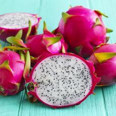 Zafer Bayramı Resepsiyonuyla Gündeme Gelen Ejder Meyvesi Nedir?