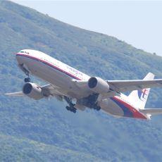 2014'te Sırra Kadem Basan Malezya Uçağı Hakkındaki Yeni Kaçırılma Teorisi
