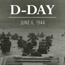 Normandiya Çıkarması'nın Başladığı Günü Anlatan Klasikleşmiş İfade: D-Day