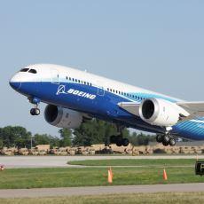 En Yakın Rakibinden Yüzde 20 Daha Az Yakıt Tüketen Karizmatik Kuş: Boeing 787
