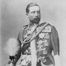 Dünyanın En Güçlü Ülkelerinden Birini Bile Kişisel Hırsları Yüzünden Baltalayan Adam: II. Wilhelm