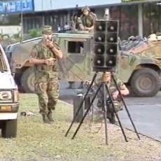 ABD Askerlerinin Rock Müziği Bir Silah Olarak Kullanarak Başarıya Ulaştığı Nifty Package Operasyonu