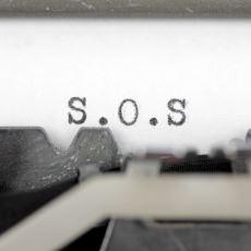 İmdat Çağrısı İçin Kullanılan S.O.S Ne Anlama Gelmekte?