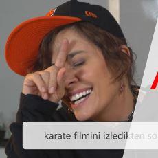 Ayben'in Ekşi Sözlük Buyrun Benim Videosu