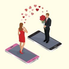 Akıllı Telefon Uygulamaları Sayesinde Yapılan Buluşmalara Verilen Ad: Mobile Dating