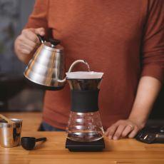 Kahve Yapımında Kullanılan Suyun İçeriği, Tadı Nasıl Etkiliyor?