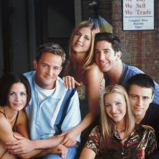 Rastgele Friends İzleyeceğiniz Zaman Seçmelik: IMDb'de 9 Puan Üstü Alan Friends Bölümleri