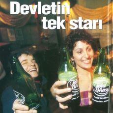 Bir Zamanlar Türkiye'nin Medar-ı iftiharı Olan İçki: Tekel Birası