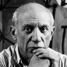 Dünyanın En Hızlı Laf Sokan Adamlarından Biri: Pablo Picasso