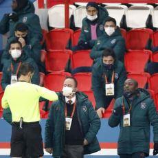 Başakşehir-Paris St. Germain Maçındaki Irkçılık Olayı Tam Olarak Nedir?
