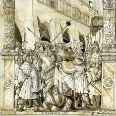 Sasanilere Yakalanarak, Esir Düşen Tek Roma İmparatoru Olan Valerianus'un Öyküsü
