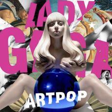 Lady Gaga'nın 2013 Tarihli Albümü Artpop, Neden Başarısız Oldu?
