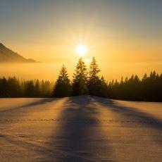 Güneş, Nasıl Devasa Büyüklükte Foton Saçarak Aydınlatma Yapabiliyor?