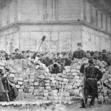 Sadece İki Ay Ayakta Kalabilse de Tarihin İlk Proletarya Hükümeti: Paris Komünü Nedir?