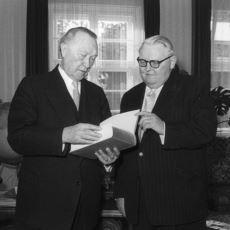 Almanya'nın II. Dünya Savaşı Sonrası Ekonomisini Düzelten Anlayış: Ordoliberalizm