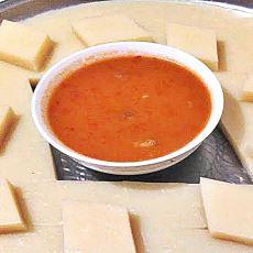 İlginç Bir Tüketim Ritüeli Olan İç Anadolu Yemeği: Arabaşı Çorbası