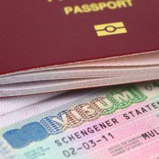 Schengen Vizesiyle İlgili Akla Takılan Belli Başlı Sorulara Temiz Cevaplar