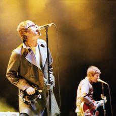 90'lar Denince Akla Gelen İlk Şarkılardan Olan Oasis Başyapıtı Wonderwall'un Hikâyesi