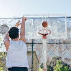 Beynin Ne Derece Güçlü Olduğunu Gösteren Şaşırtıcı Basketbol Deneyi