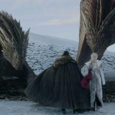 Game of Thrones'un Heyecanlandıran 8. Sezon Fragmanının İncelemesi