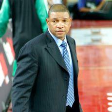Dibe Vurması Beklenen LA Clippers'ı Play-Off'a Sokmayı Başaran Koç: Doc Rivers