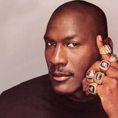 Son 35 Yılda Şampiyon Olan NBA Takımlarının Yaptırdıkları Birbirinden Göz Alıcı Yüzükler