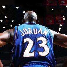 Basketbol Efsanesi Michael Jordan'ın Kariyeri Boyunca Kırdığı Rekorlar ve Aldığı Ödüller