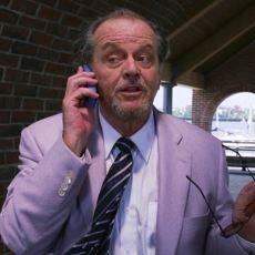 Jack Nicholson'ın Zamanında Reddettiği Ancak Sinema Tarihine Geçen Roller