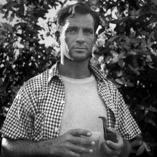 Bir Dönem Rüzgar Gibi Esen Beat Kuşağı'nın Kurucusu Jack Kerouac'tan Alıntılar