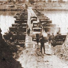 Meşhur 1973 Petrol Krizine Neden Olan 4. Arap İsrail (Yom Kippur) Savaşı