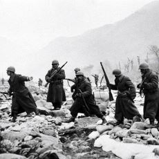 Kore Savaşı Esnasında Türklerin İnanılmaz Yalnız Bırakıldığı Olay: Kunu-ri Muharebesi
