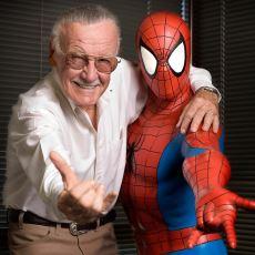 Örümcek-Adam'ın Babası Stan Lee'nin Marvel Uyarlamalarındaki Cameo'ları
