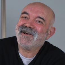 Ercan Kesal'ın Ekşi Sözlük Buyrun Benim Videosu