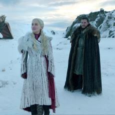 Game of Thrones'un 8. Sezon 1. Bölüm İncelemesi