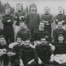 Türkiye'nin Üç Büyüklerden Önce Kurulan, İlk Futbol Takımı: Smyrna FC