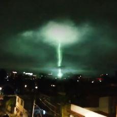 Hala Tam Olarak Açıklanamamış Bir Dünya Gizemi: Deprem Işıkları